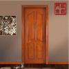 佛山厂家直销诚招代理 免漆门烤漆门复合实木门