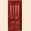 厂家特价批发室内门 实木复合门 雕花烤漆门 生态工程门