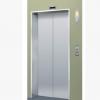 酒店电梯门套 防火钢质电梯门套 锌合金材质的电梯门套厂家直供