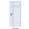 强派木业厂家直销实木门实木复合门整套门定制免漆门