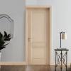 简约室内门轻奢卧室门定制房间门 实木复合门多种颜色厂家直销