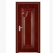 钢木门 室内门 彩钢门 卧室装修门
