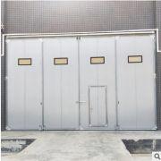 厂家直销品质保障索福特门业工业折叠门