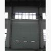 立衡公司工业滑升门提升门定制安装