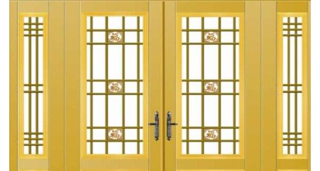 防火木门安装规范有哪些?你需要了解的五点