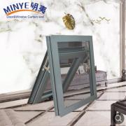 厂家直销 铝合金悬窗 上海产地货源 隔音隔热防盗隐形 定制款悬窗
