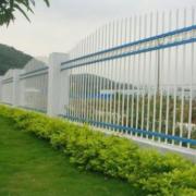 厂家直销铁艺围栏 小区栅栏 学校栏杆
