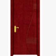 简约实木复合门高雅尊贵简约 呈现出家的一种安全与美观