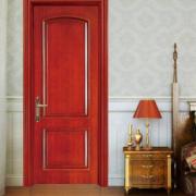 厂家室内门实木复合烤漆门C-11生态环保隔音木门卧室套装门订制