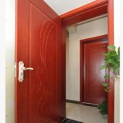 厂家供应套装门 实木套装门 免漆套装门 生态环保套装门 室内门
