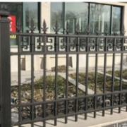 成都厂家爆款直销阳台扶手铝合金防护栏 别墅围栏杆 定制欧式栏栅