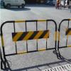 厂家直销 铁马护栏 市政施工道路围栏 加厚基坑围挡移动黑黄