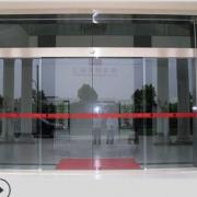 深圳自动玻璃平移门 感应玻璃门 自动平移门生产商 举报