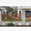 别墅欧式高档栅栏庭院防护铝艺护栏铝合金艺术围栏栅栏围墙小区