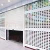 批发零售不锈钢花格卷帘门--价格实惠、质量保证