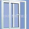 定做无锡塑钢窗 钢化玻璃窗 塑钢门及维修 换轮子