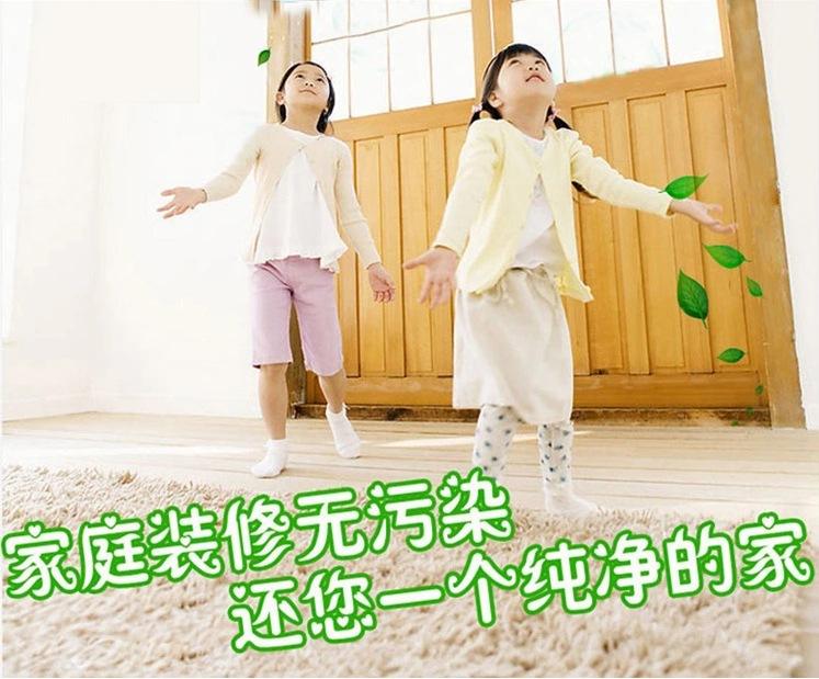 家庭装修无污染,还您一个纯净的家-wps图片