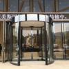 全国直销各种豪华五星级酒店旋转门 江西 四川无锡全国批发 安装