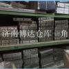 济南博达厂家定做铝合金卷帘门工业提升门4S店透视门车间推拉门
