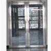 广州甲级不锈钢防火门通道不锈钢大玻璃防火门防火玻璃门资质齐全