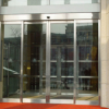 广东3.0厚铝材感应门 商场自动平移感应门
