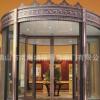 佛山智能科技豪华旋转门发到非洲两翼豪华五星级酒店旋转门