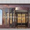 厂家直销各种豪华仿铜旋转门 质量保证 价格优惠