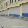 供应铝合金型材卷帘门 工业厂房用电动铝合金卷闸门 自动卷帘门