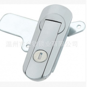 834-11,电柜锁,配电柜门锁,机械柜锁