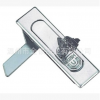 厂家直销 MS507-3-2配电柜门锁 通信柜锁 网络柜锁 平面锁
