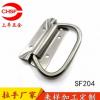 上丰/CHSF 工厂直销SF204不锈钢加厚加粗拉手 工业机械设备把手