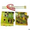 DW45 RMW1 CW1 NA1 专用机械连/l联锁/连杆联锁