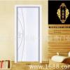 可定制 YP-8081纯白实木套装门实木复合烤漆门