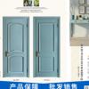 2018艾沙烤漆门原稿实木门3 家庭适用 厂家直供批发销售