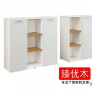 《落地柜》上海厂定做办公文件柜储物柜收纳落地柜矮柜落地边角柜