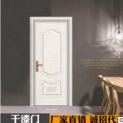 新款干漆实木环保房间门卧室门安全隔热隔音耐用防潮简约室内木门