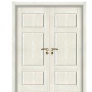 室内门 复合木门 德式拼装木门 实木门9016生态门 供应批发