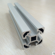 氧化铝型材全自动化生产 加工定制 款式齐全 大量现货 工厂价格