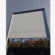 银行门铝合金型材有证书银行锁厂家批发1.0-1.3mm厚度