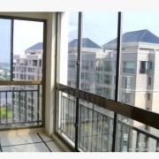 厂家直销铝合金门窗断桥铝平开窗酒店别墅用 85-135窗纱一体一体