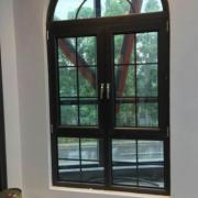 断桥铝门窗铝合金窗封阳台落地窗罗普斯金铝合窗落地玻璃窗平开窗
