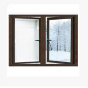 烟台断桥铝门窗 封阳台 铝合金窗户 静音隔热钢化玻璃窗 落地平开