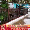 铝艺围栏 批发铝合金阳台护栏 庭院铝合金护栏 铝艺阳台护栏