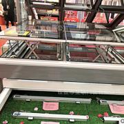 上滑式电动天窗 铝合金电动天窗 电动上滑式天窗 规格齐全