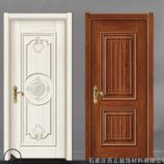 房间木门现代简约 高档生态木门 家居室内套装门 工程门厂家直销