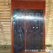 钢制入户门 安全门钢制防盗门 厂家批发进户门