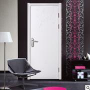 供应PVC免漆套装门 室内房间卧室门 同款可加工实木门 复合烤漆门