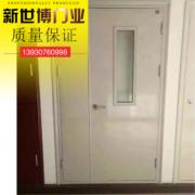 厂家直销 可定制双开门钢制防火门 消防通道专用门 专业可定制