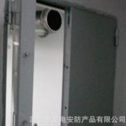 长沙防爆门定制 湖南厂家直销钢制防爆门 龙电安防FBM
