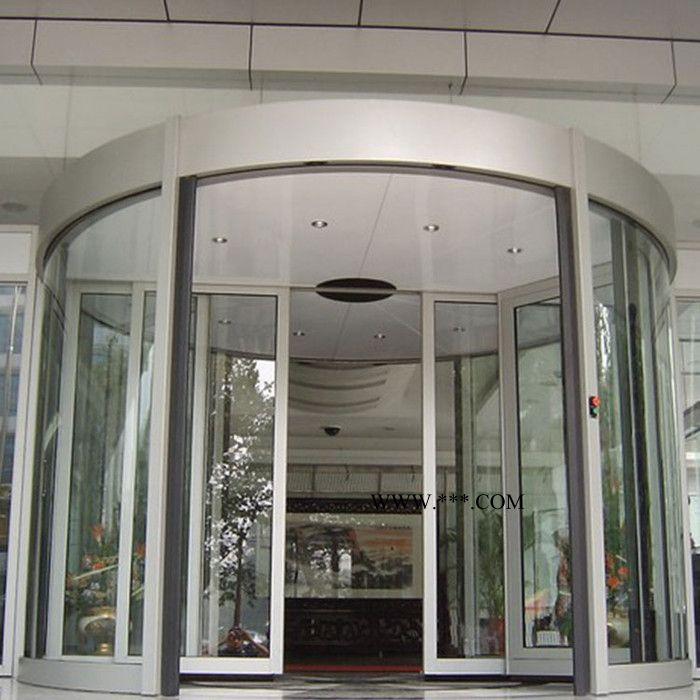 玻璃感应门  深圳市新亿达供应玻璃感应门  **价廉 欢迎选购